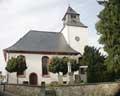 Breckenheim, Evangelische Kirche