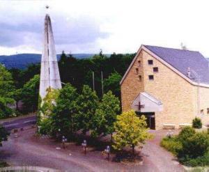 Paul-Gerhardt-Kirche, Kohlheck